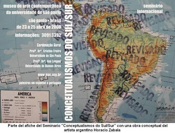 PRIMERA REUNIÓN DE LA RED DE INVESTIGADORES SOBRE CONCEPTUALISMOS EN