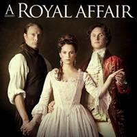 "Review of ""A Royal Affair"" - ""Un asunto Real"""