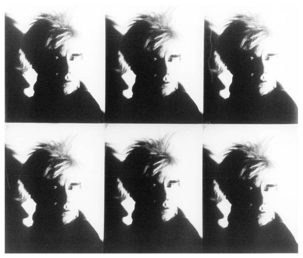 Andy warhol essay thesis