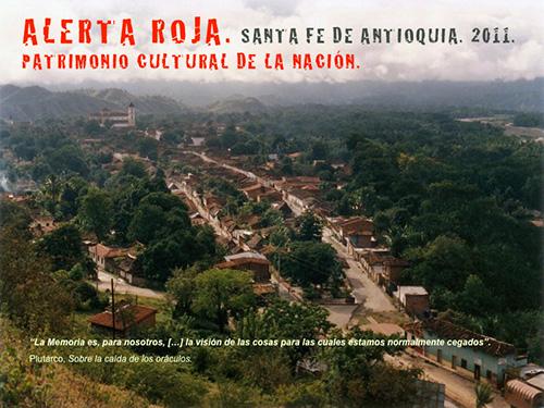 alerta roja_Juan G. Toro_Patricia Lara_2011